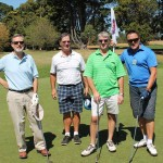 GFM Annual Golf Day 2014