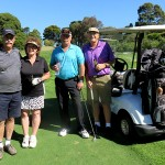 GFM Annual Golf Day 2015