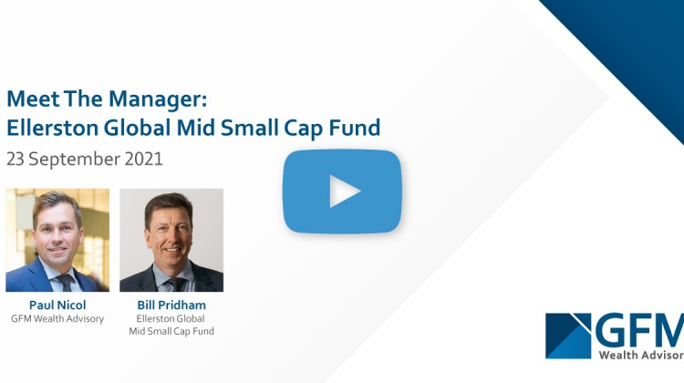 Meet The Manager: Ellerston Global Mid Small Cap Fund 2021