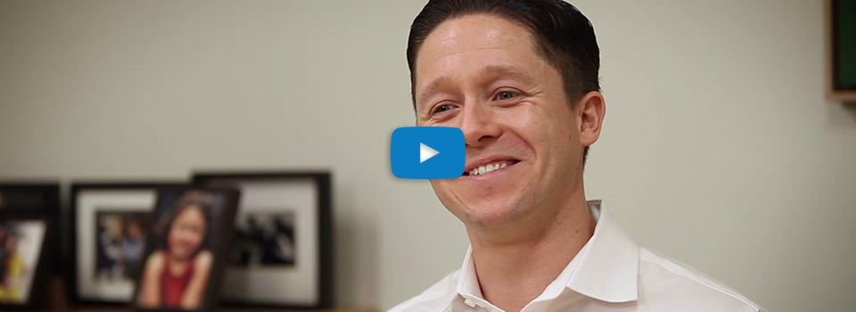 Adviser Profile: Patrick Malcolm – Senior Partner & Certified Financial Planner®