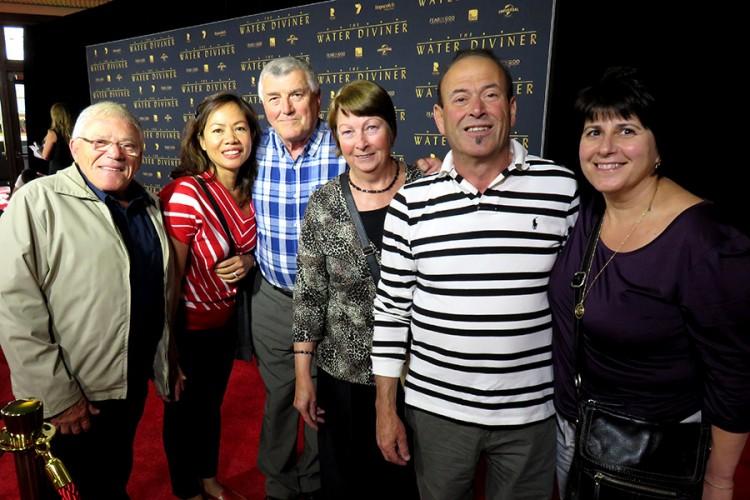 Annual Movie Night 2014 – The Imitation Game