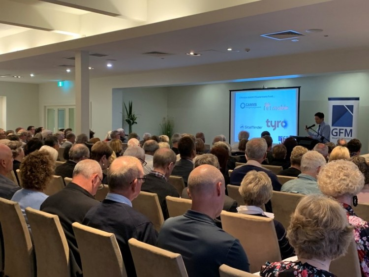 Investment Forum Seminar: Our Top 10 Investments For 2020