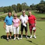 GFM Annual Golf Day 2014
