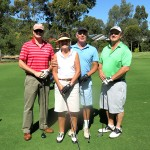 GFM Annual Golf Day 2015
