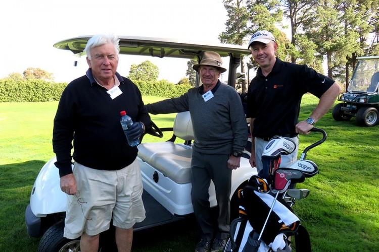 Annual Golf Day 2016