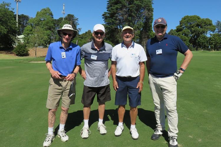 Annual Golf Day 2017