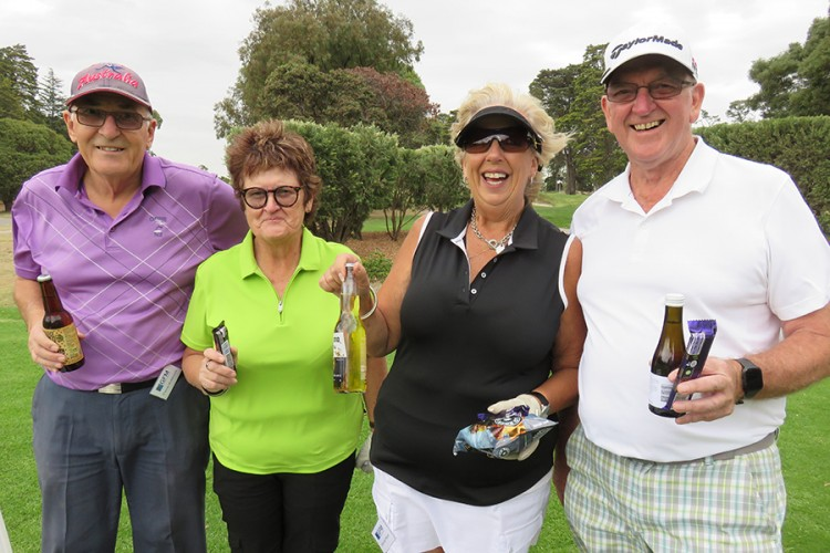 Annual Golf Day 2019