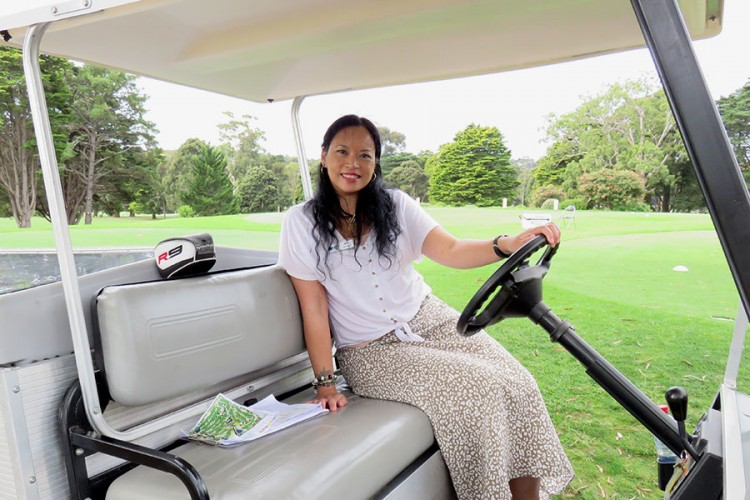 Annual Golf Day 2021