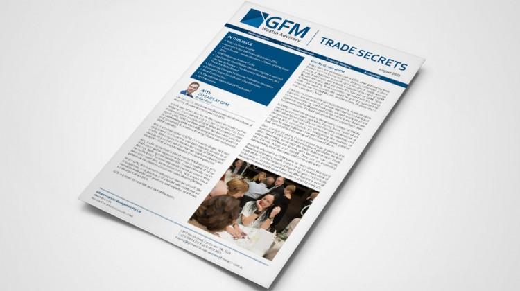 Newsletters – Trade Secrets